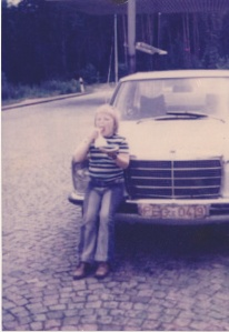 Ralf with blue 230